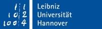 Logo: Leibniz Universität Hannover