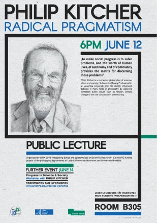 Kitcher Lecture_Plakat Image